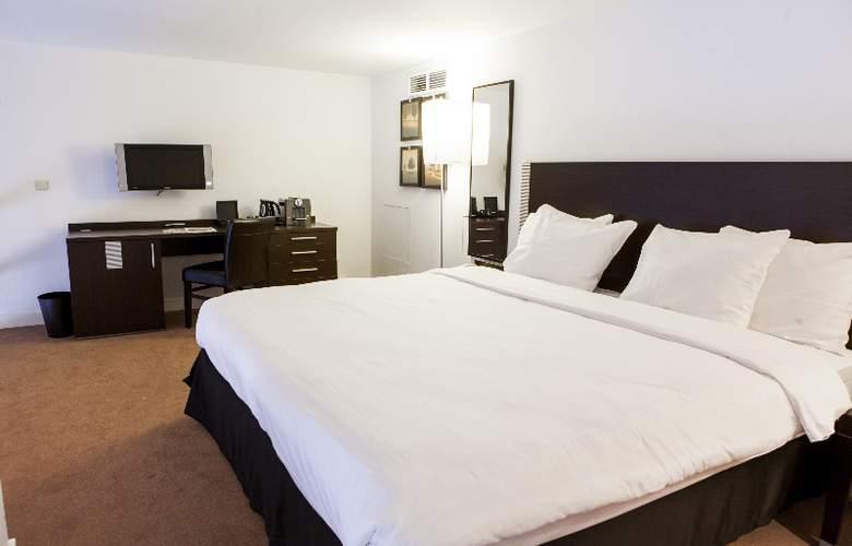 Progress Hotel - Room - 5