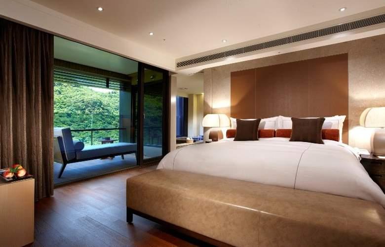 Grand View Resort - Room - 0