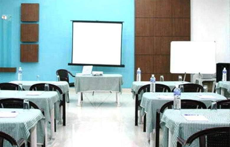 Aurangabad Gymkhana Club - Conference - 6