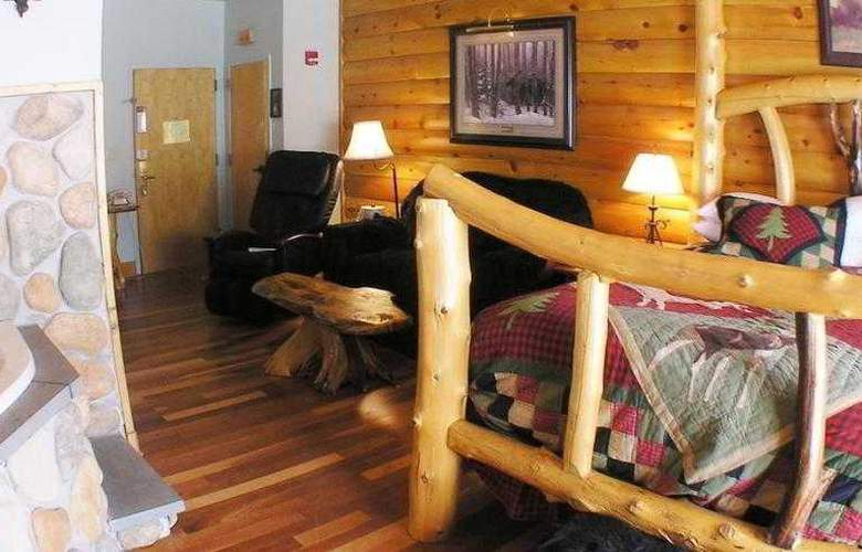 Best Western Merry Manor Inn - Hotel - 31