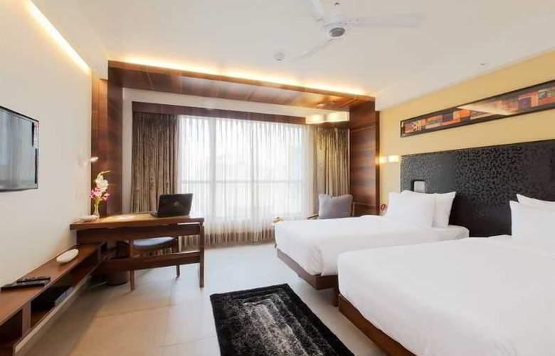 Eastin Easy Citizen Ahmedabad - Room - 7