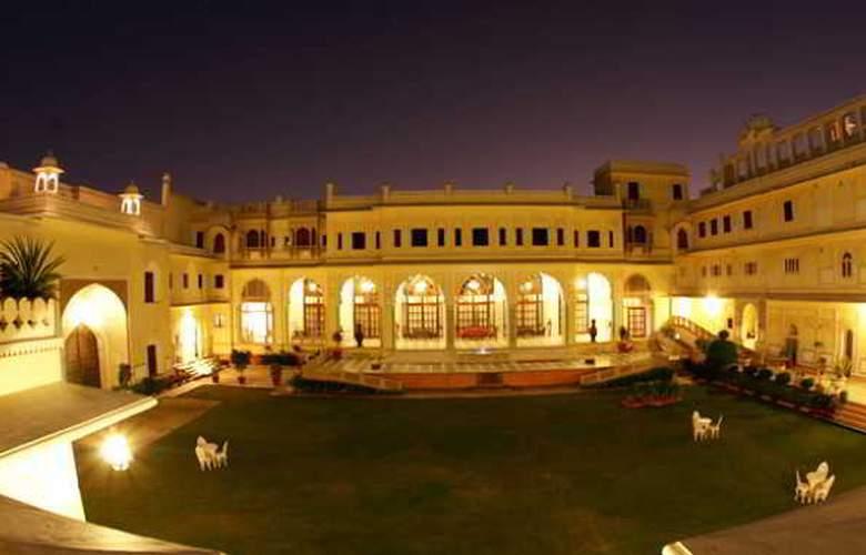 The Raj Palace - Hotel - 9