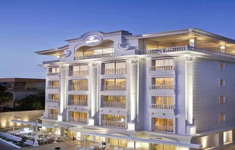 La Boutique Antalya - General - 2