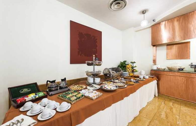 Millennium Gold - Restaurant - 17