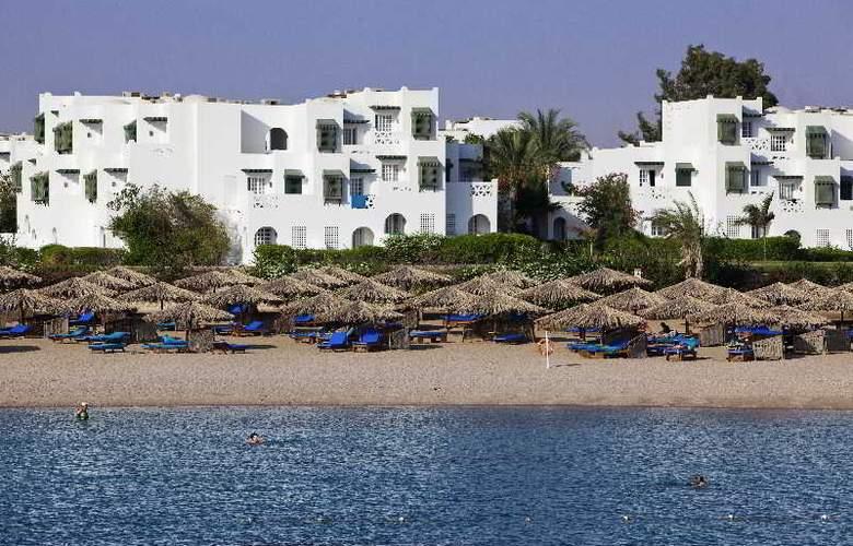 Mercure Hurghada - Beach - 10