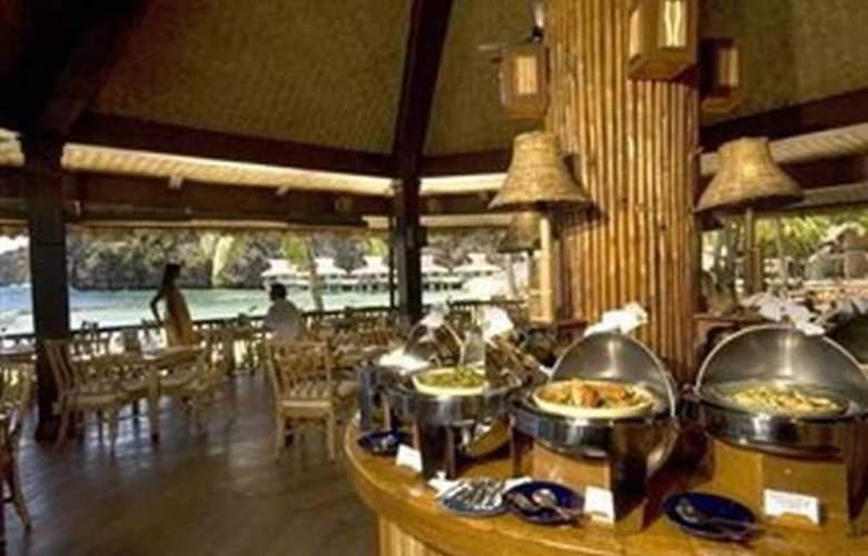 El Nido Resorts Miniloc Island - Restaurant - 2
