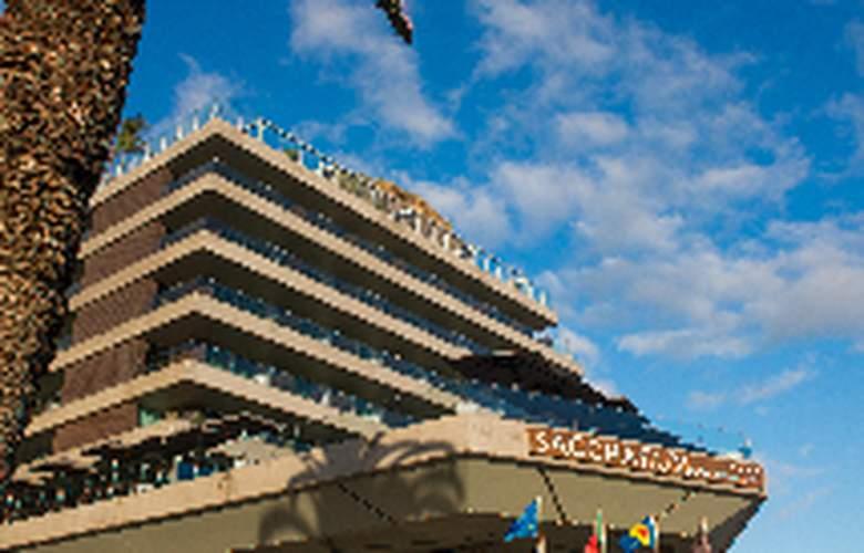 Savoy Saccharum Resort & Spa - Hotel - 0