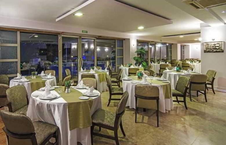 Garden Of Sun Hotel - Restaurant - 14
