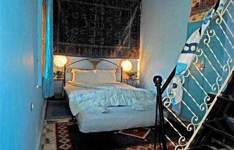 Riad Elaissi - Room - 4