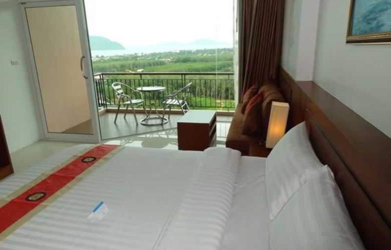 The View Rawada Resort & Spa - Room - 8