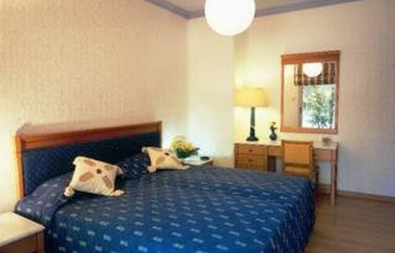 Paphos Gardens Hotel and Apartments - Room - 3