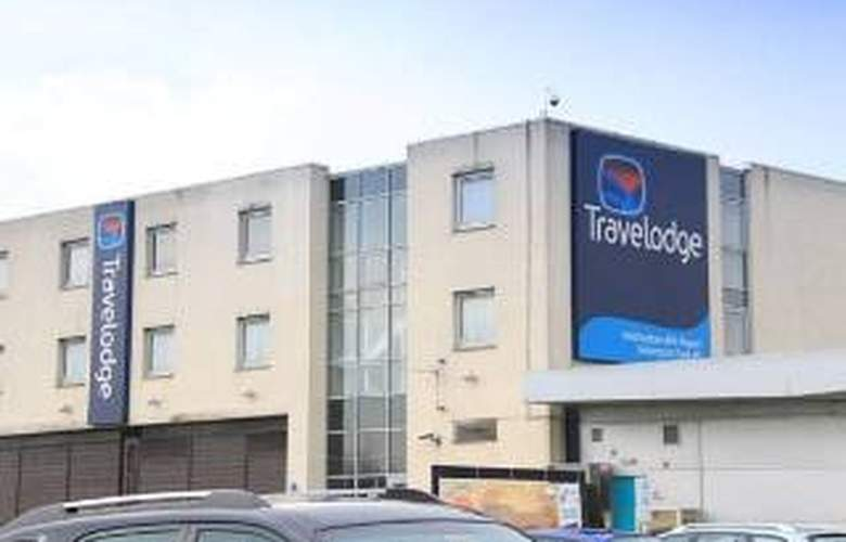 Travelodge Nottingham Em Airport Donington Park M1 - Hotel - 0