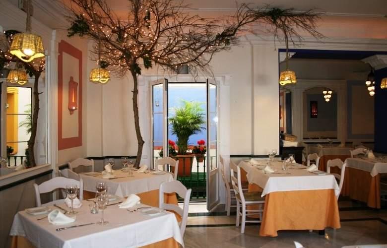 Plaza Cavana - Restaurant - 8