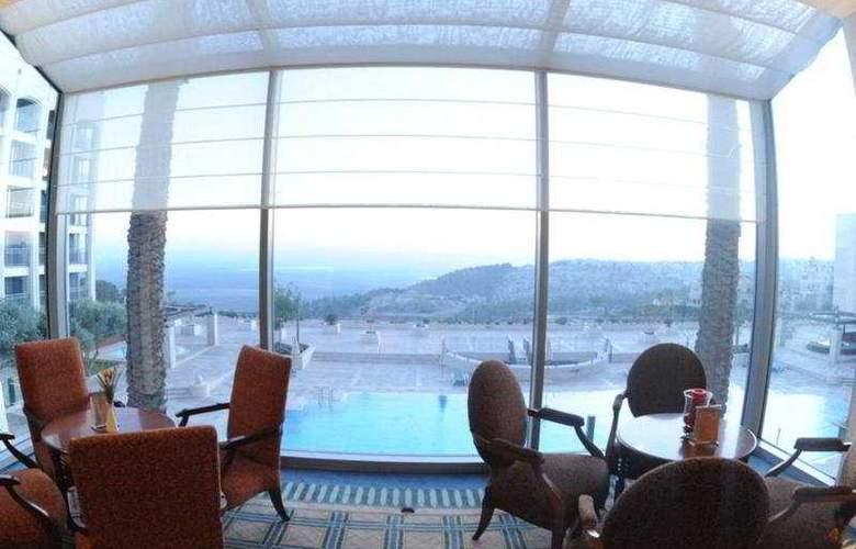 Golden Crown - Nazareth - Hotel - 0