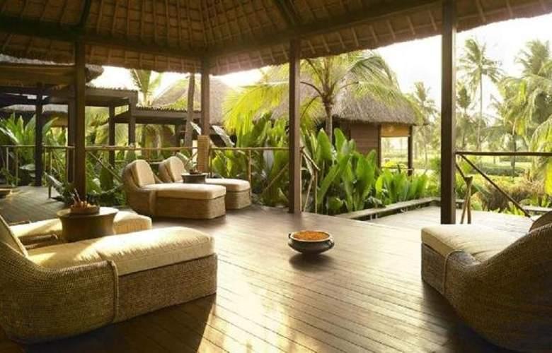 Park Hyatt Goa Resort and Spa - Sport - 22