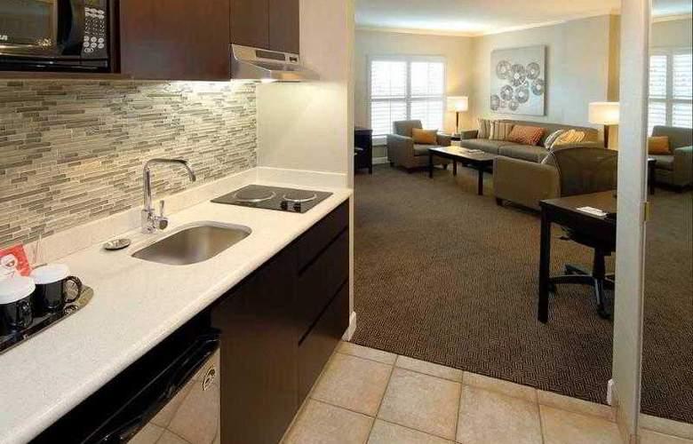 GEC Granville Suites - Hotel - 15