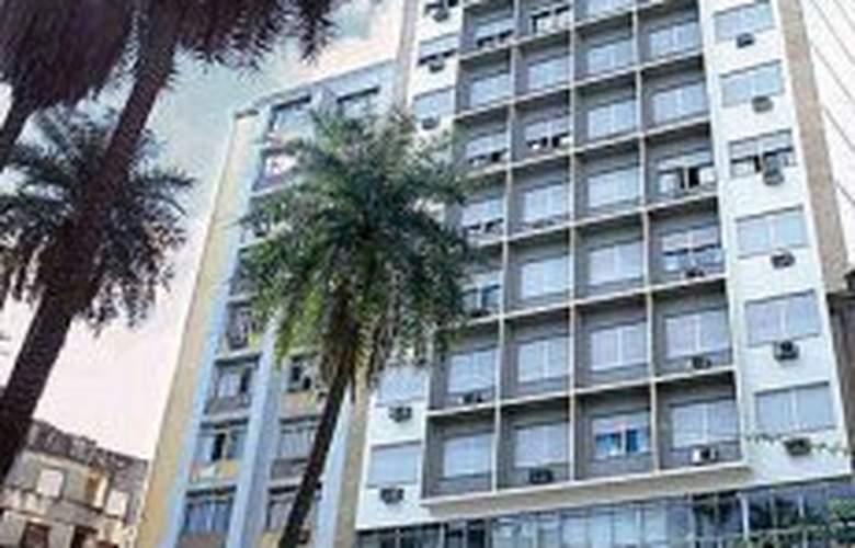 Plaza Porto Alegre - Hotel - 1
