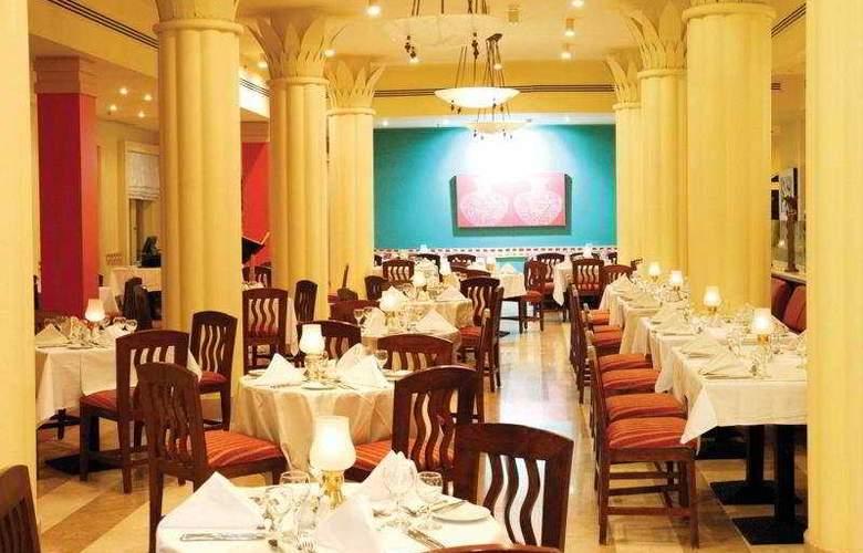 Marina Plaza - Restaurant - 9