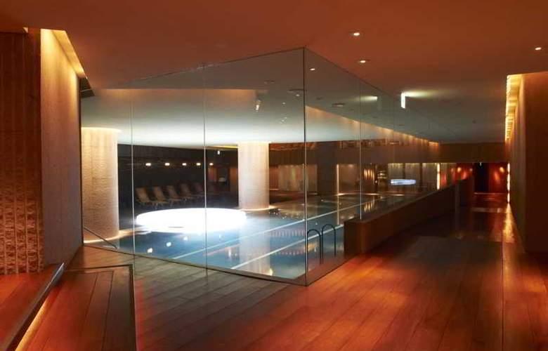 Grand Hyatt Tokyo - Sport - 41