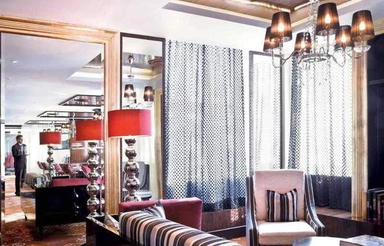 Sofitel Hotel Mumbai - Hotel - 7