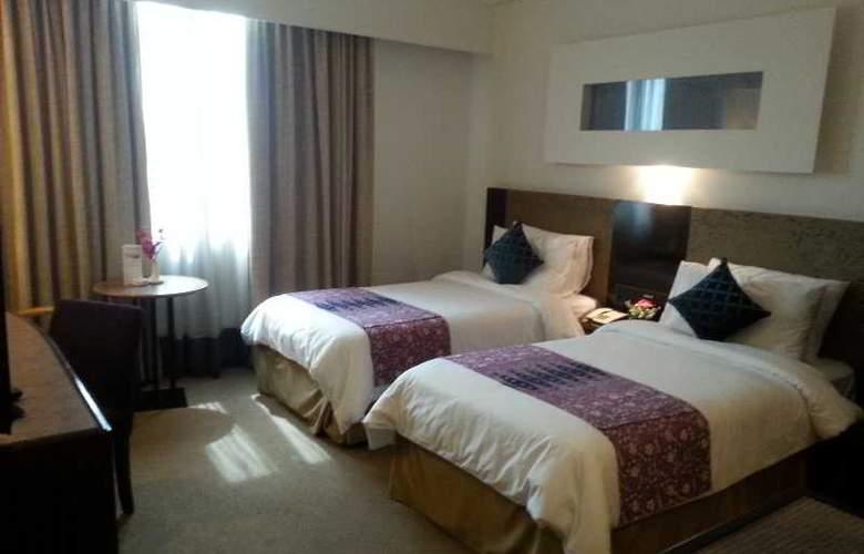 Midah Kuala Lumpur - Room - 10