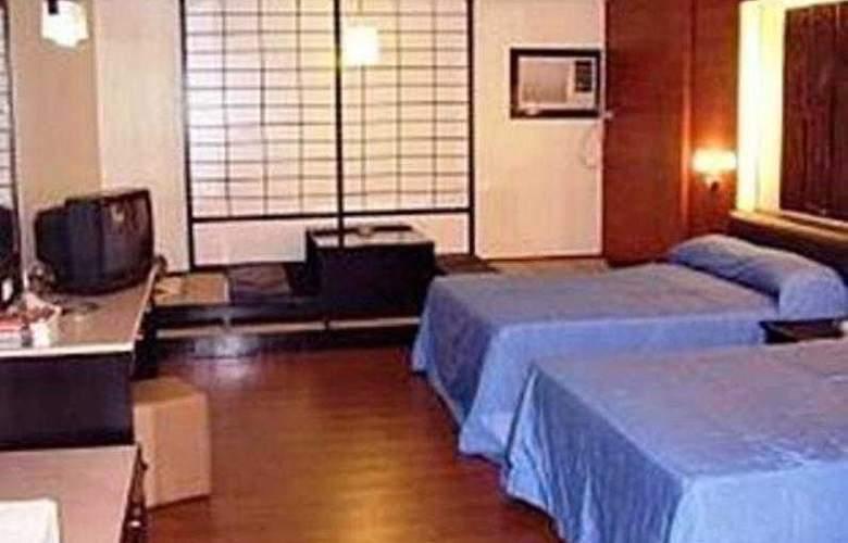 Hotel Sogo Edsa Trinoma - Room - 11