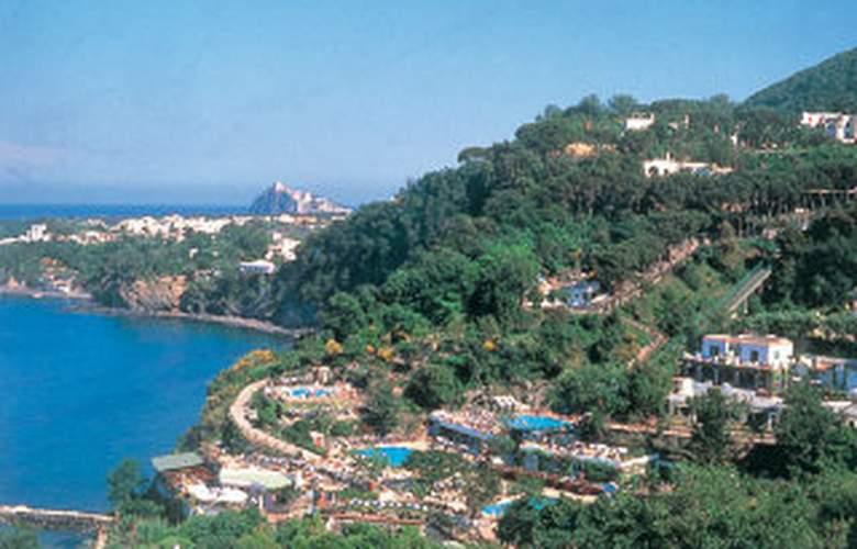 Parco Termale Castiglione - Hotel - 0