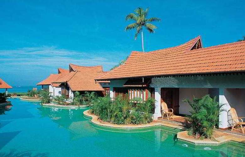 Kumarakom Lake Resort - Hotel - 6