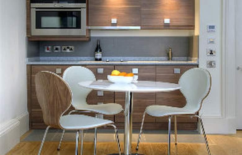 Clarendon Luxury Apartments - Room - 3