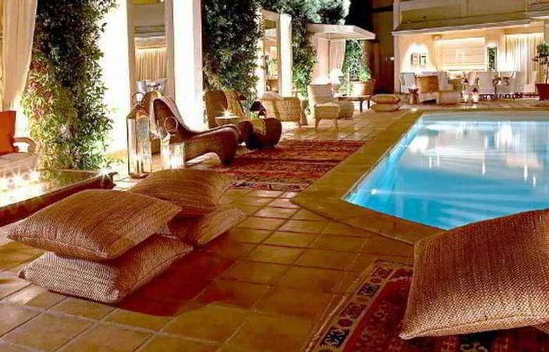 The Margi - Pool - 5