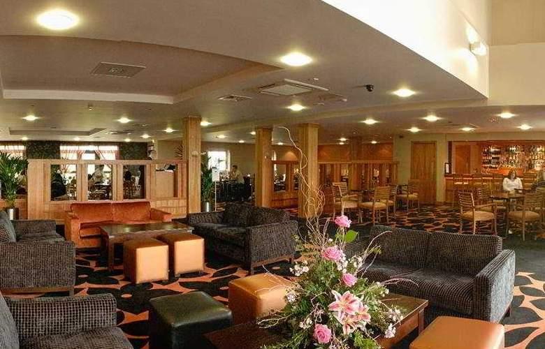Aspect Hotel Kilkenny - Bar - 3