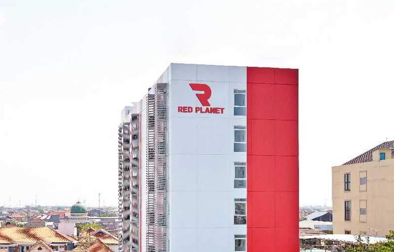 Red Planet Surabaya - Hotel - 2