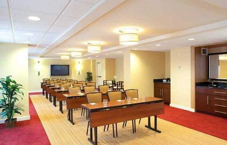 Residence Inn Moncton - Hotel - 4