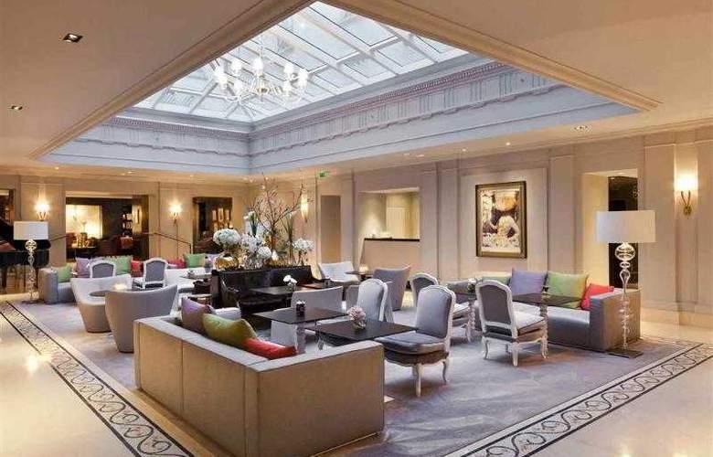 Sofitel Paris Le Faubourg - Hotel - 30