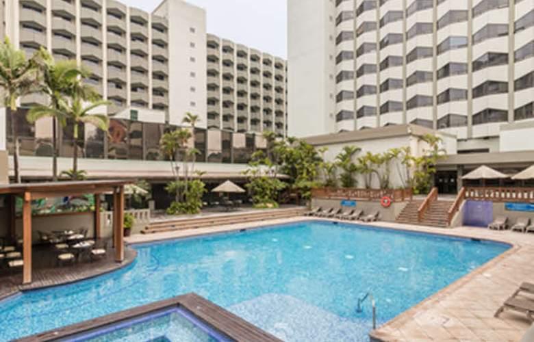 Barceló Guatemala City - Pool - 3