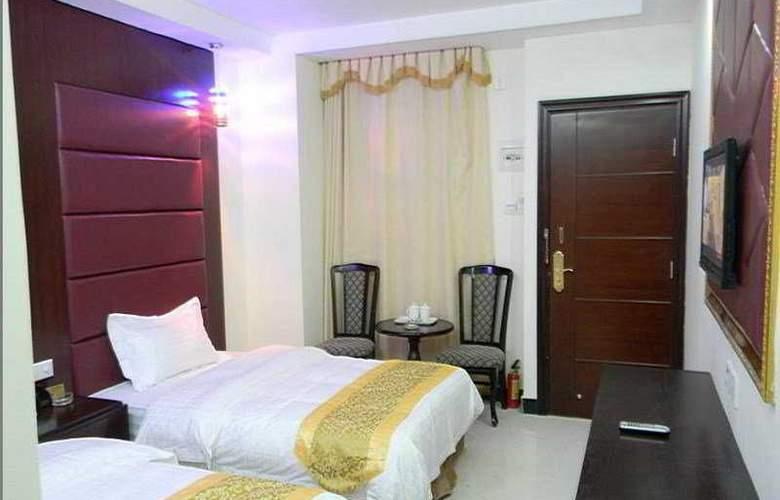 Zhong Qiao - Room - 4