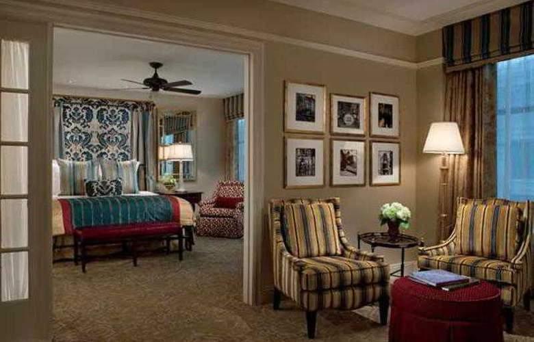 Ritz Carlton New Orleans - Hotel - 14