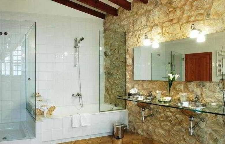 Cas Comte Petit hotel & Spa - Room - 7