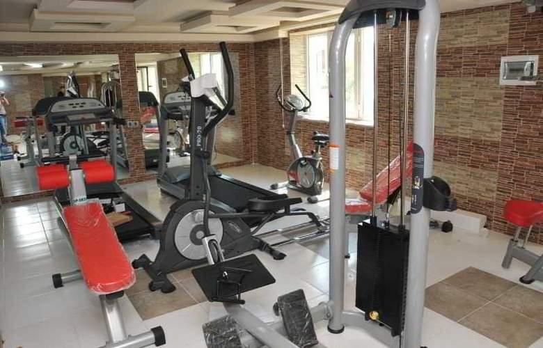 Aysberq Hotel - Sport - 30