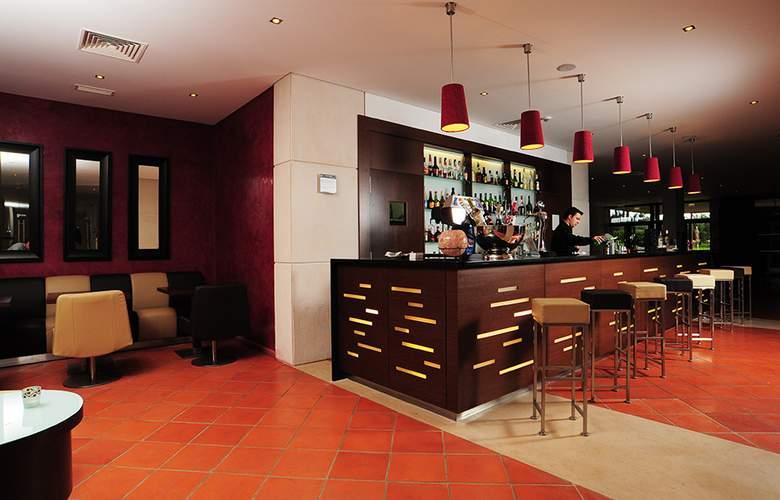 Vila Gale Cascais - Bar - 3