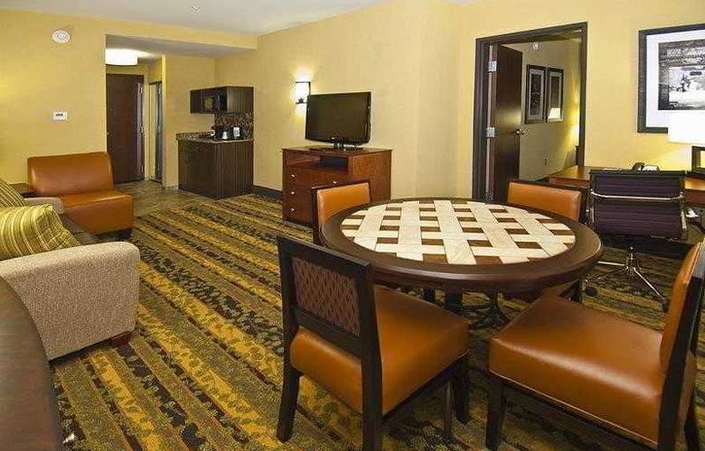 Best Western Tupelo Inn & Suites - Hotel - 5