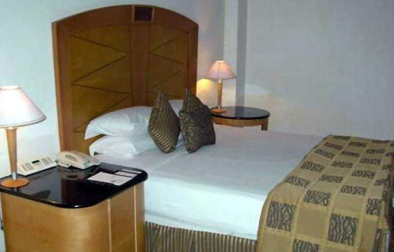 Le Royal Meridien - Room - 3