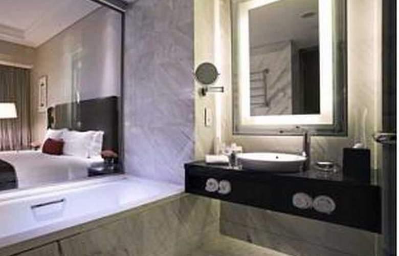 Carlton City Hotel Singapore - Room - 3