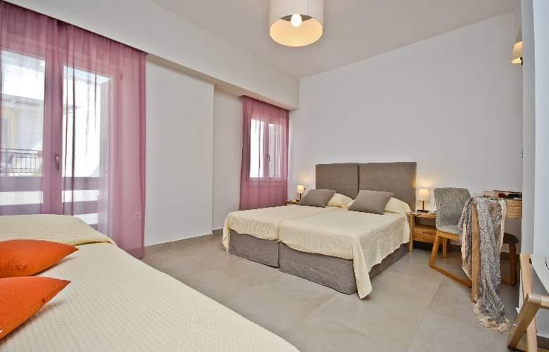 Xenia Hotel - Room - 1