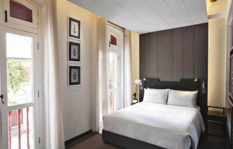 Amoy Hotel - Room - 1