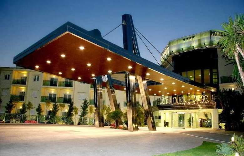 Suites Duquesa Golf & Spa - Hotel - 0