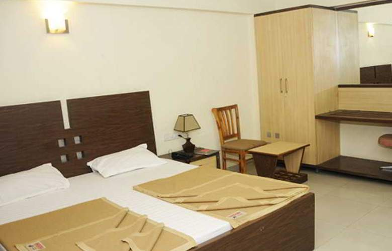 Neelkanth Panshikura - Room - 4