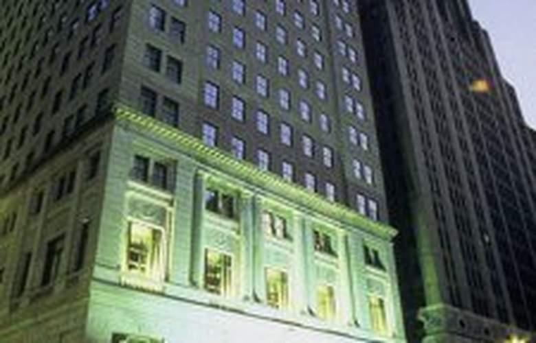 Courtyard By Marriott Philadelphia Downtown - Hotel - 0