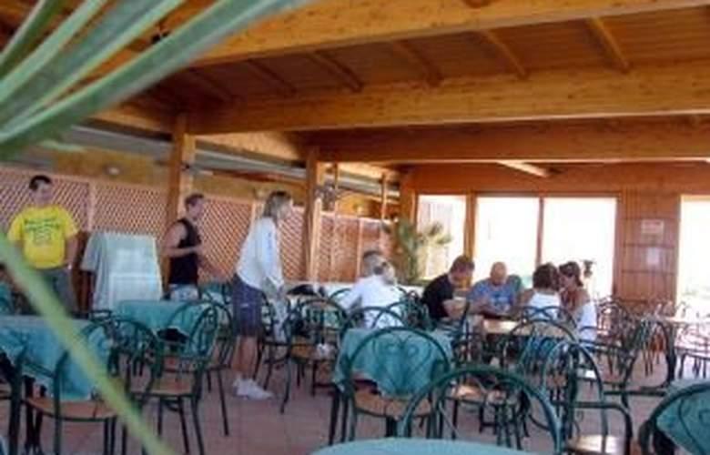 Borgo Saraceno Residence - Bar - 3