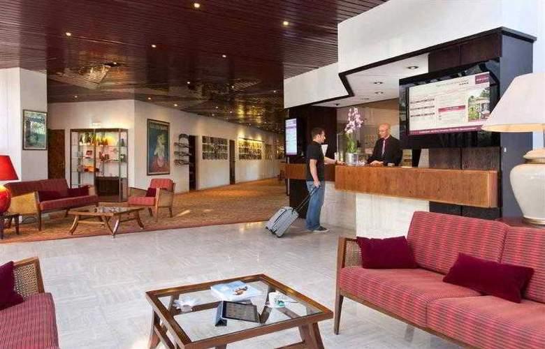 Mercure Thalassa Aix-Les-Bains Ariana - Hotel - 0